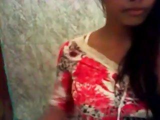 Inexperienced Indian Dolls Fellates Big Throbber Till It Spunk In Her Jaws