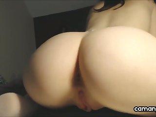 Red Hot Ass Hooker