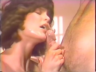 Nick Niter, Stacey Donovan Heather Wayne orgy from Hindsight(1985)