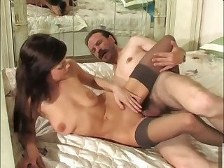 Exotic sex clip MILF try to watch for watch show