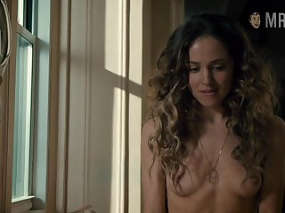 Naked Margarita Levieva compilation video