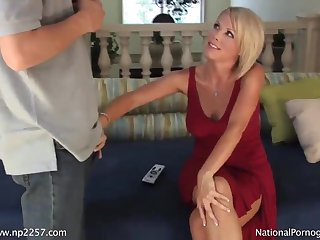 Ass Fuck Fun With Sexually Attractive Mature - Kayla Synz