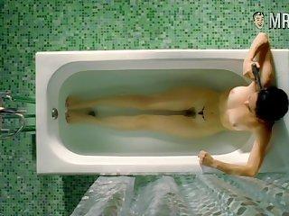 Lots of explicit nude body flashing by charming Ana De La Reguera