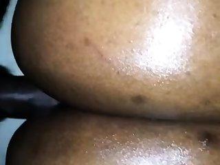 Big Ass Ebony Sucked A Big Cock