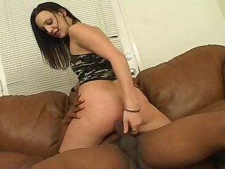Deja Dare Makes Dwayne Cummings Cummin