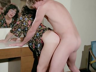 Vintage Usa Porn Video With John Holmes