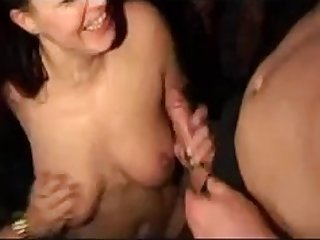 Amateur Sex Sex Orgy At German Porn Cinema